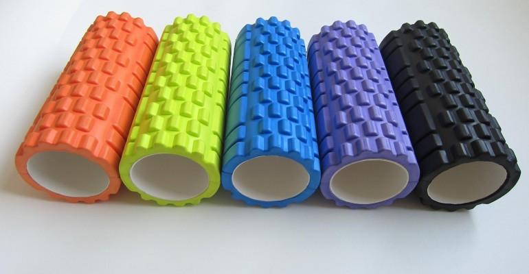 Grid-Foam-Roller